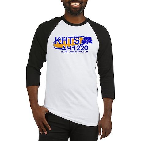 KHTS Logo Baseball Jersey
