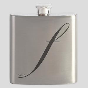 F Bomb Flask