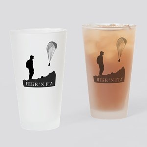 Hike 'N Fly Drinking Glass