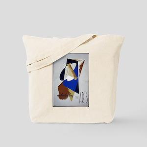 Understanding the Arts Tote Bag