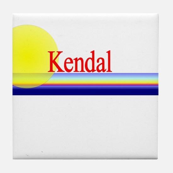 Kendal Tile Coaster