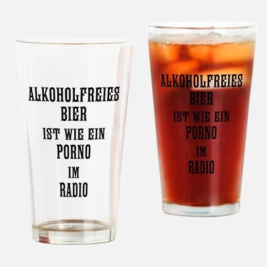 Alkoholfrei Drinking Glass