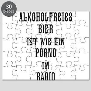 Alkoholfrei Puzzle