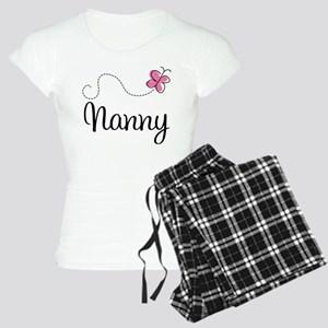 Cute Nanny Women's Light Pajamas