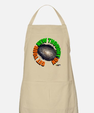 Get your New Thought on Apron