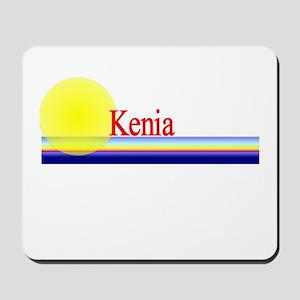 Kenia Mousepad