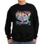 Election Gear for Dancers Sweatshirt (dark)