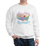 Election Gear for Dancers Sweatshirt