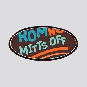 RomNO Mitts Off Patches