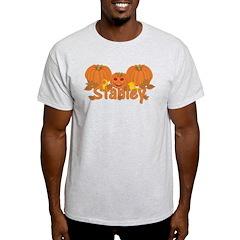 Halloween Pumpkin Stanley T-Shirt