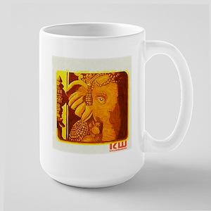 KW GANESHA Large Mug