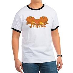 Halloween Pumpkin Trevor T