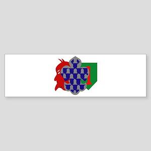 1st Brigade, 1st Infantry Division Sticker (Bumper