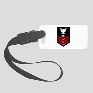 Navy Information Technician First Class Small Lugg