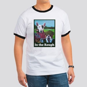 In The Rough Ringer T