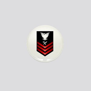 Navy Intelligence Specialist First Class Mini Butt