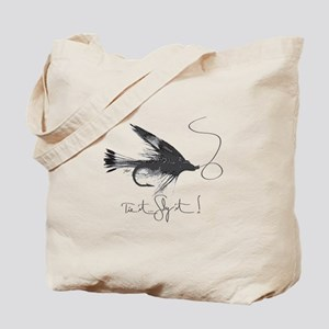 Tie It, Fly It! Tote Bag