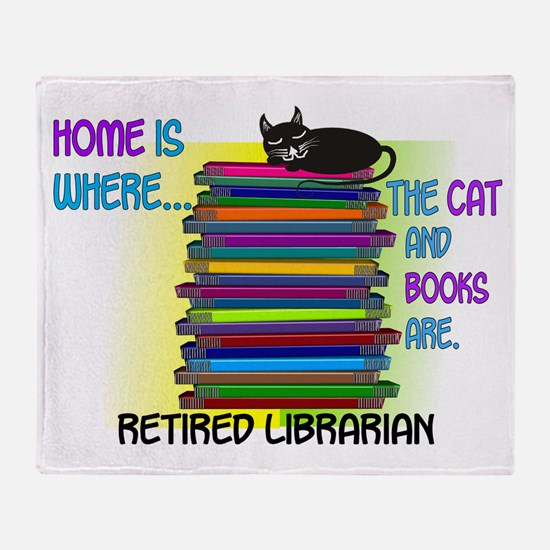 Retired Librarian Home is where Cat books.PNG Sta