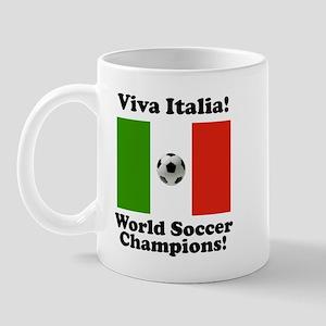 Viva Italia Mug