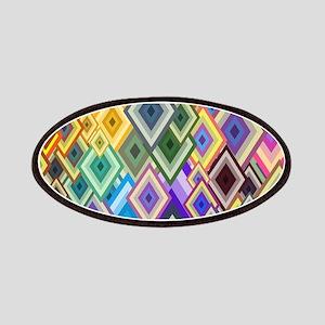 Color Art Patches