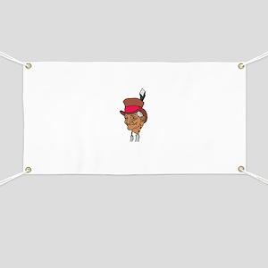 Native American Culture Banner