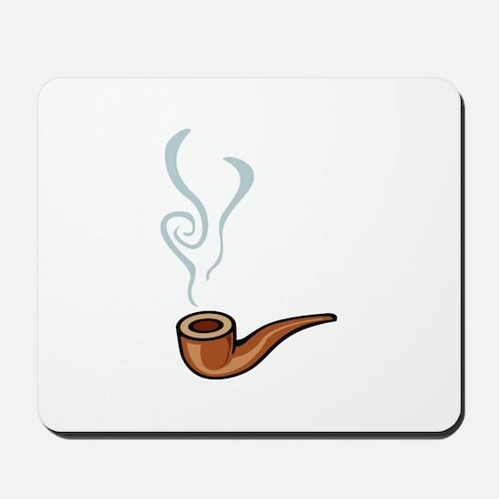 Smoking Mousepad