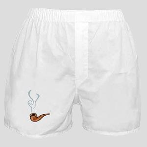Smoking Boxer Shorts