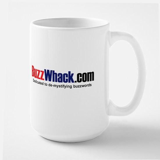 Right-handed Job spill Mug