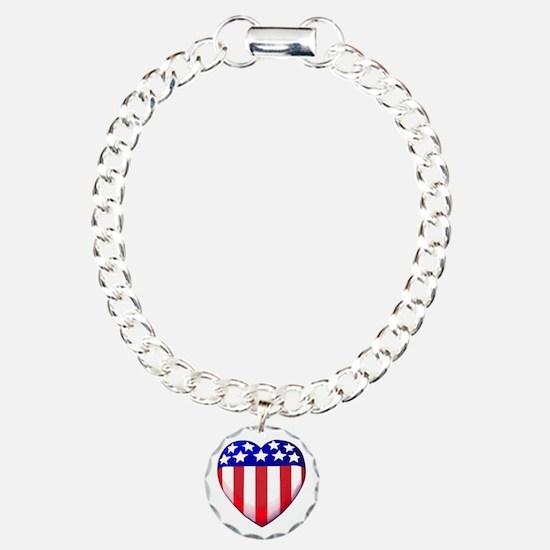 MY AMERICAN HEART Bracelet