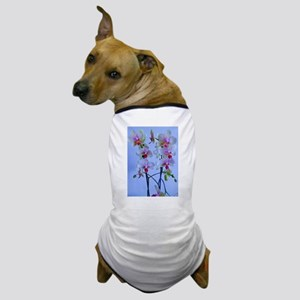 twin stems Dog T-Shirt