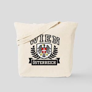 Wien Osterreich Tote Bag