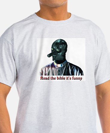 hey its a funny T-Shirt