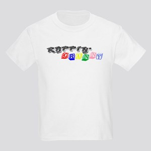 Rappin' Granny Kids T-Shirt