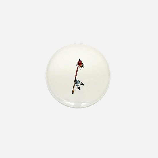 Native American Culture Mini Button