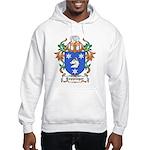 Coppinger Coat of Arms Hooded Sweatshirt
