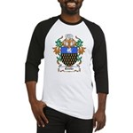 Cooke Coat of Arms Baseball Jersey
