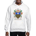 Cooke Coat of Arms Hooded Sweatshirt
