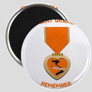 Agent Orange Magnet