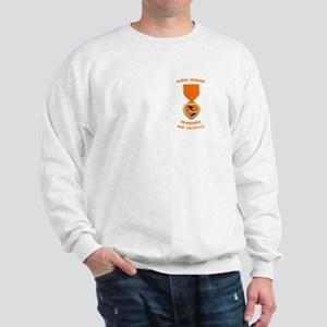 Agent Orange Sweatshirt