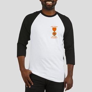 Agent Orange Baseball Jersey