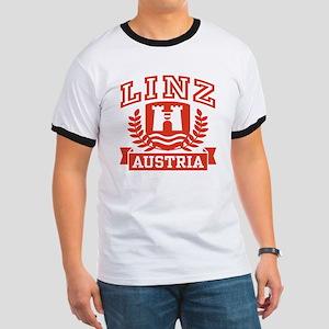 Linz Austria Ringer T