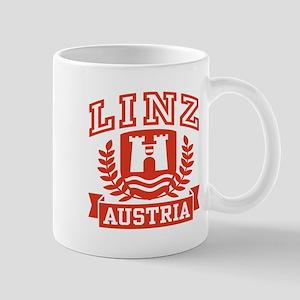 Linz Austria Mug