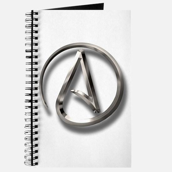 International Atheism Symbol Journal