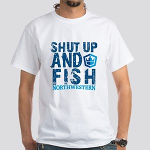 ahutupandfish2 T-Shirt