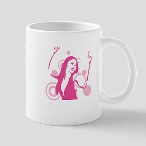 dance girl Mug