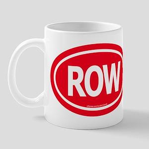 ROW Mug