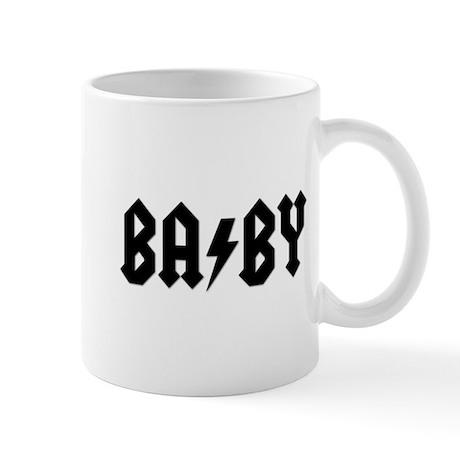 BA/BY Mug