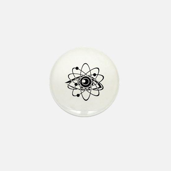 Chemistry Mini Button