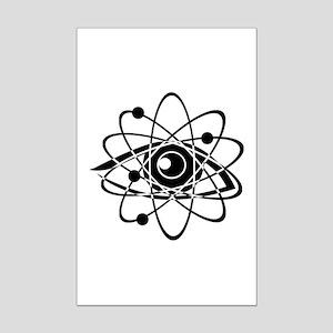 Chemistry Mini Poster Print