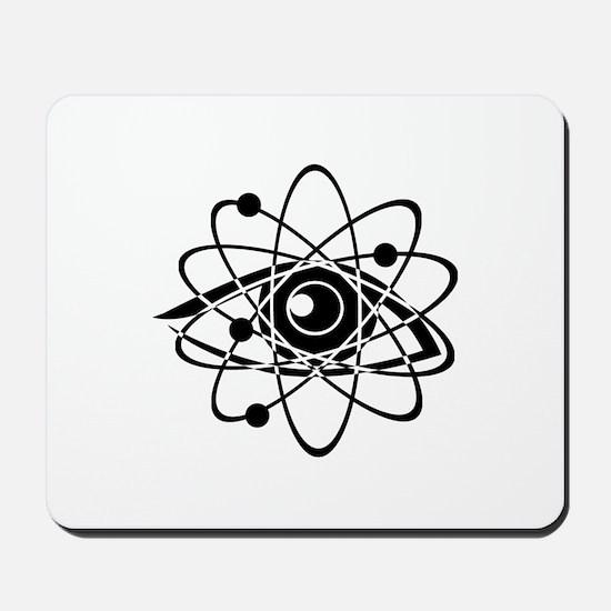 Chemistry Mousepad